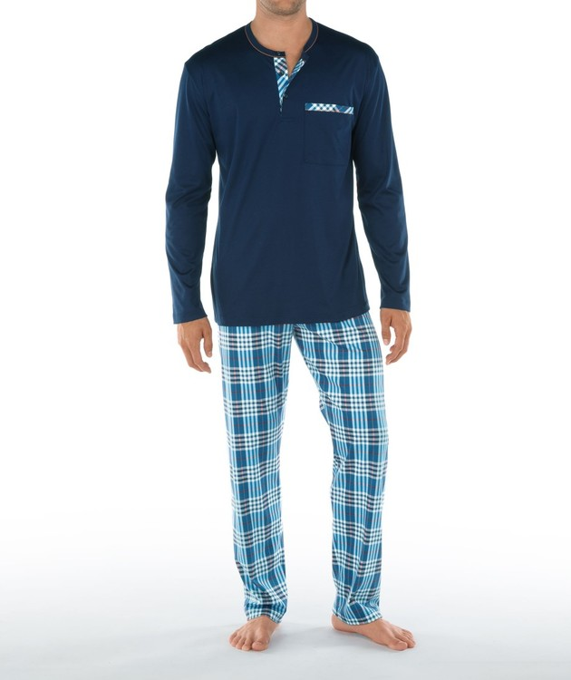 Calida herrpyjamas St Barth 40661