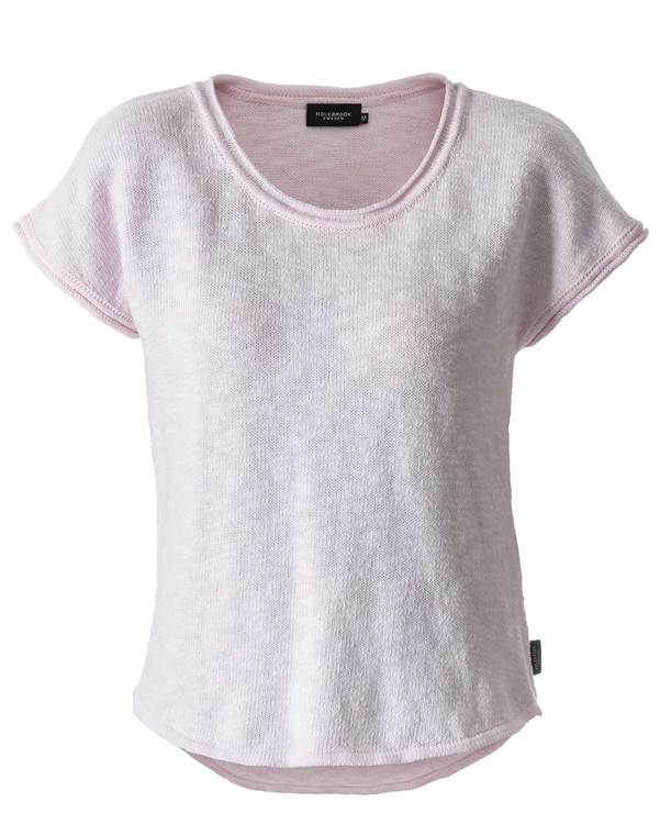 Holebrook Sue Top 712429 pale pink