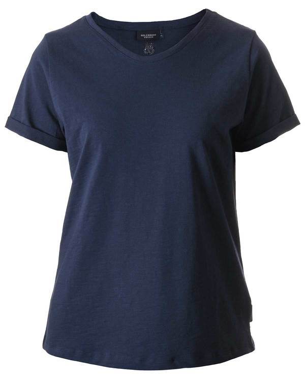 Holebrook Fia Tee 712504 navy