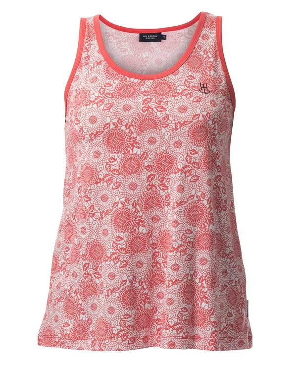 Holebrook Malva Top 712507 whitewatermelon pattern