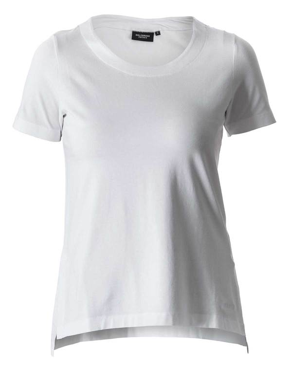 Holebrook Evelina Tee 522501 white