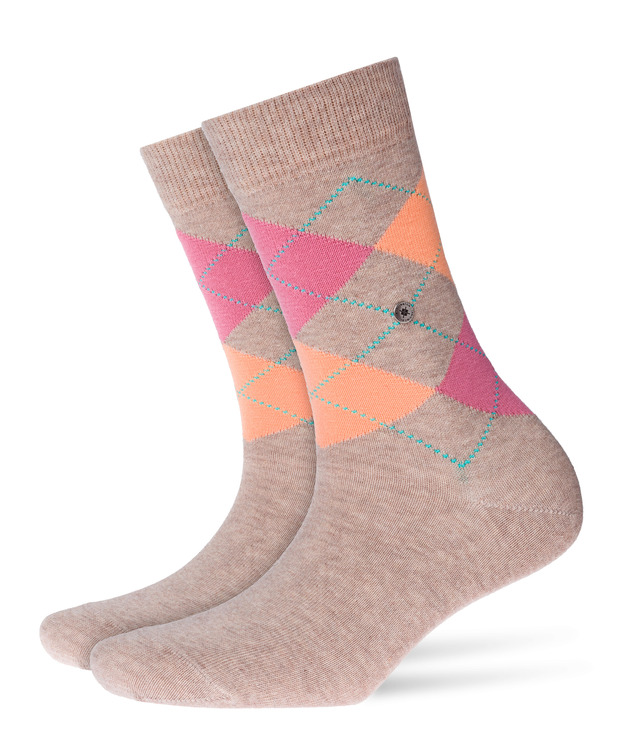 Burlington Queen socka 22040 / 5419