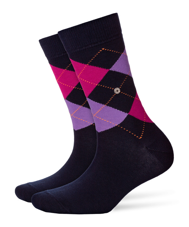 Burlington Queen socka 22040 / 6120