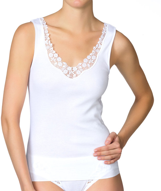Calida linne Feminin Sense 12451 / 001