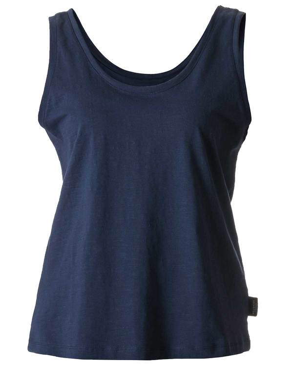 Holebrook Fia Tanktop 712503 navy