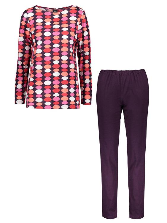 Nanso pyjamas Sitruuna 24967 / 6732