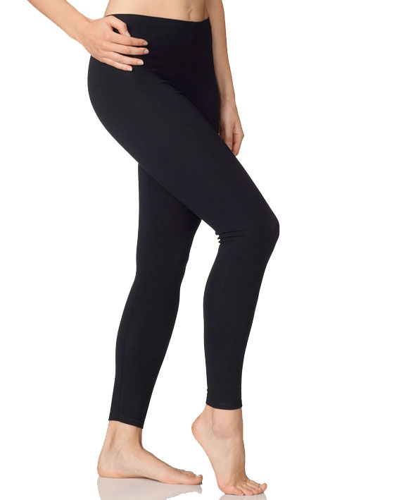 Avet tights i microfiber 39290