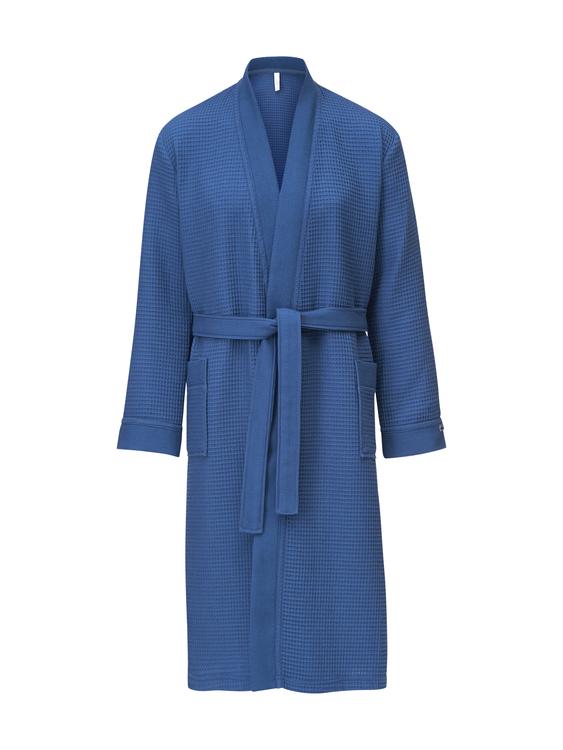 Taubert kimono unisex Thalasso long 000 614 613 jeans