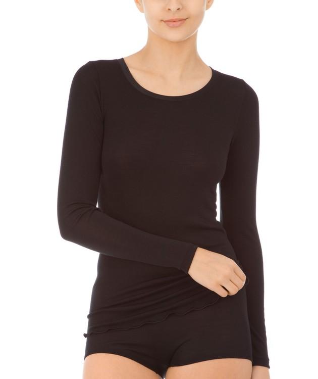 Calida True Confidence topp i ull och silke 15435 / 996