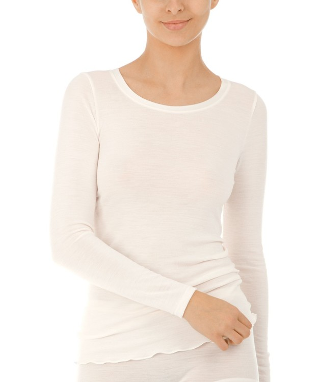 Calida True Confidence topp i ull och silke 15435 / 892