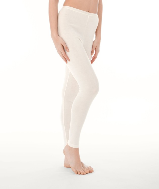 Calida True Confidence tights i ull och silke 27435 / 892
