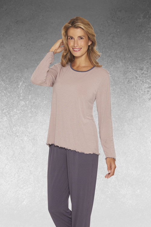 Lady Avenue pyjamas Bamboo 74-522 / 249