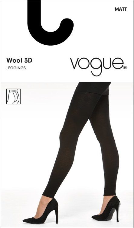 Vogue tights ull 95010