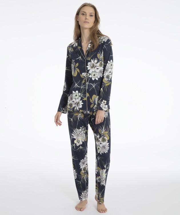Calida pyjamas Dalia 40550 / 478