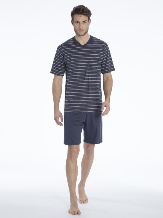 Calida herrpyjamas Ferris 40364 / 498