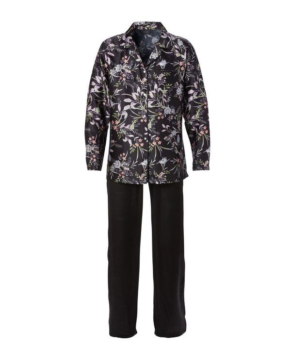 Trofé pyjamas med satinkänsla 68237 / 1200