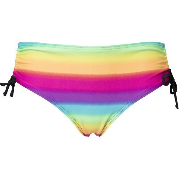 Wiki bikinitrosa Santa Maria 552-4105 flerfärgad