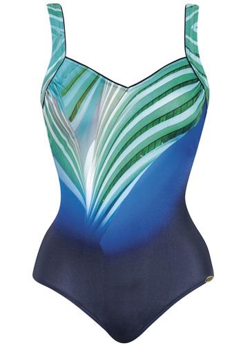 Sunflair baddräkt Shapewear Blue Charm 22068