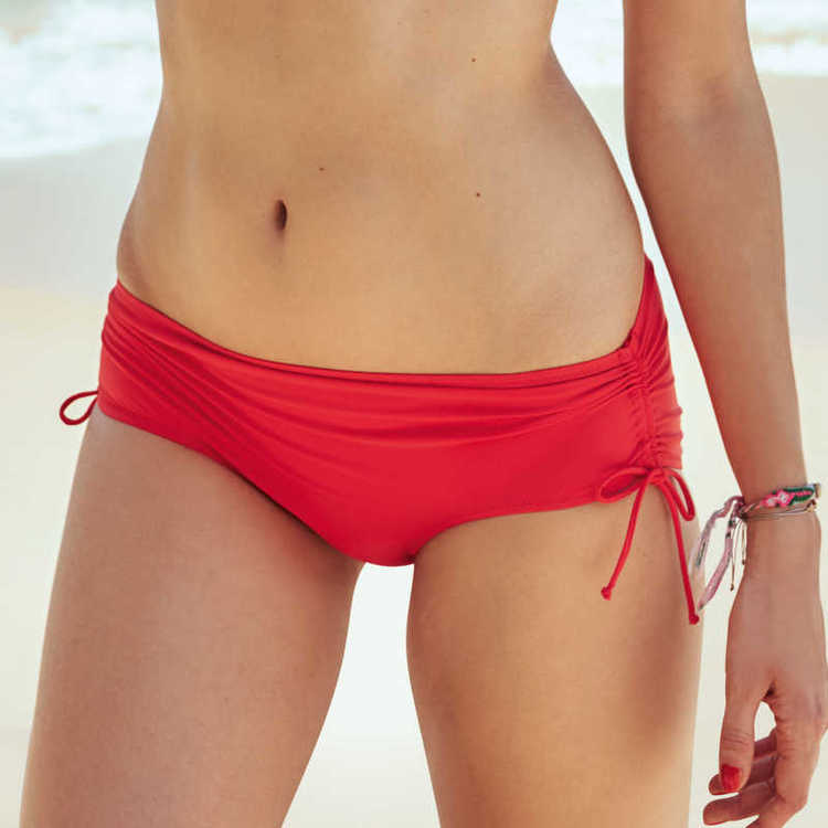 Anita bikinitrosa Ive Bottom ASB 8703-0 / 105 poppy red