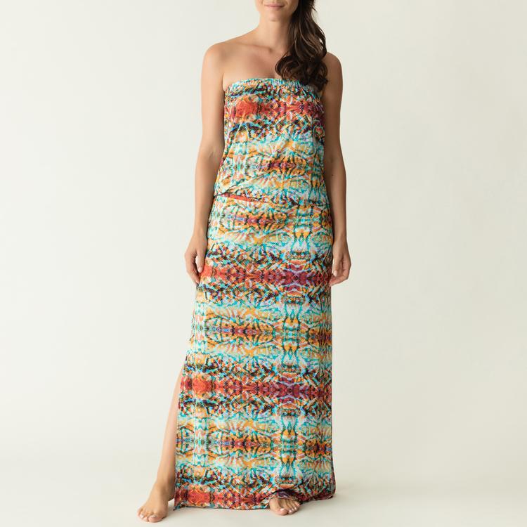 PrimaDonna lång strandklänning Vegas 4005980