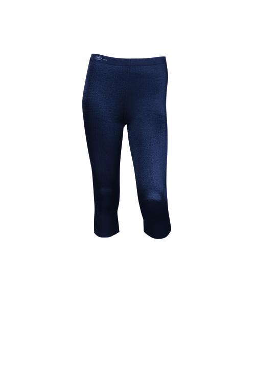 Anita Sporttights 3/4 längd 1693 blue iris 371