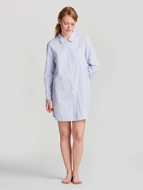 Nanso skjorta Uni 25694 / 3007