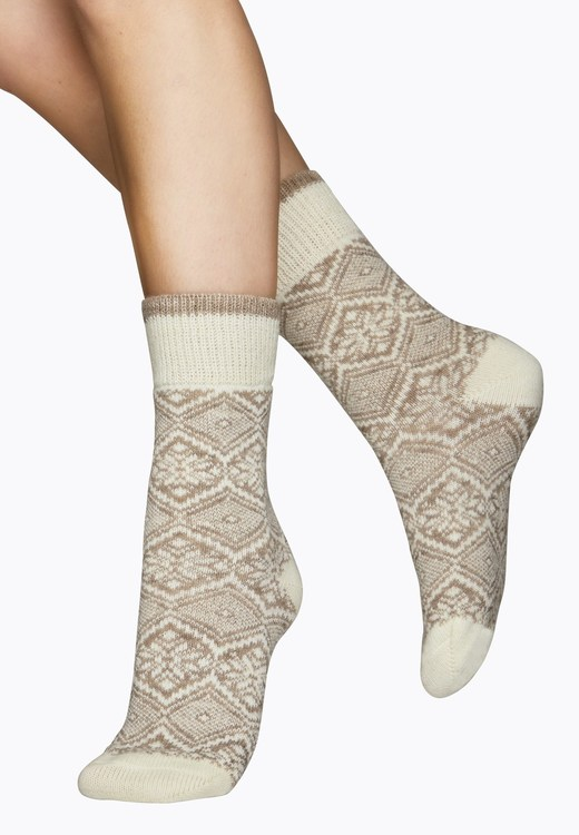 Vogue Haze Wool Sock 96147