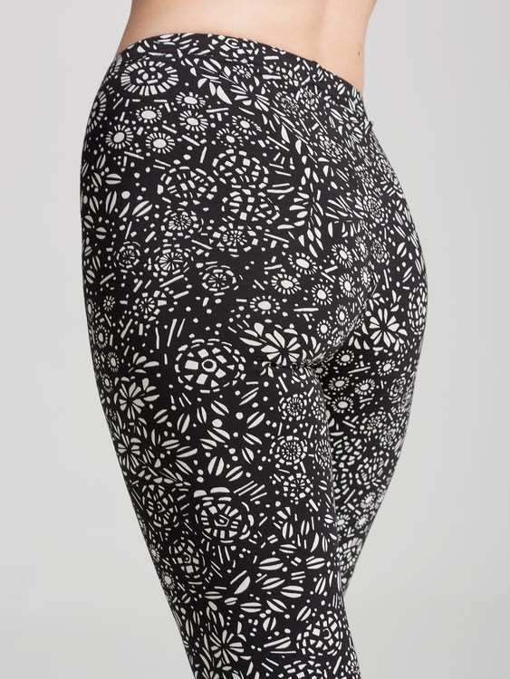 Nanso leggings Kosmos 25730 / 1442
