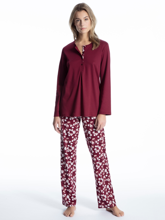 Calida pyjamas Soft Comfort 40551 /239