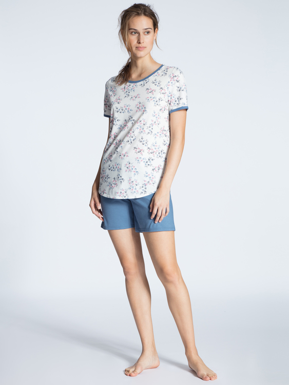 Calida pyjamas Cosy Jersey Fun 48106 / 443