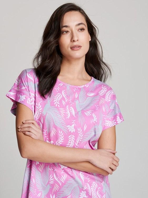 Nanso bigshirt Paloma 25863 / 6603