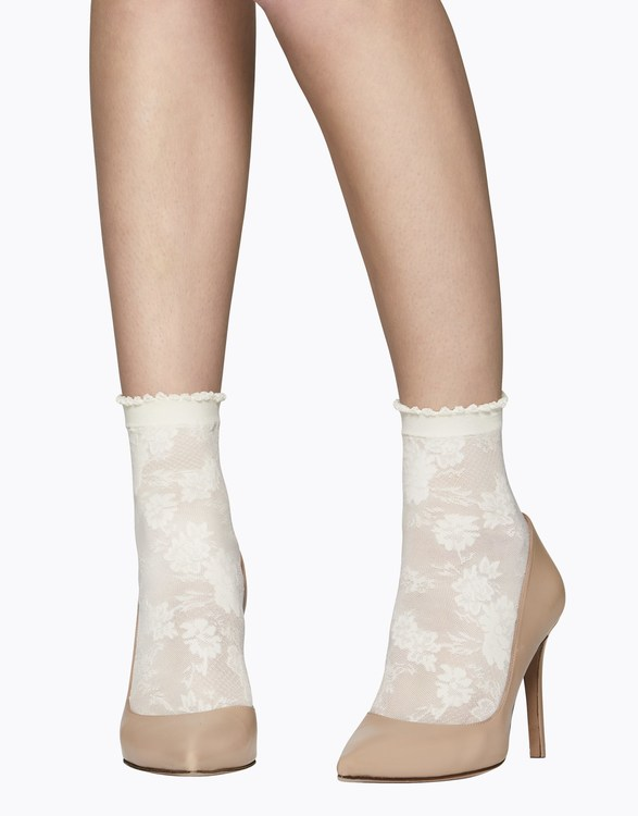 Vogue Penny Sock 96244