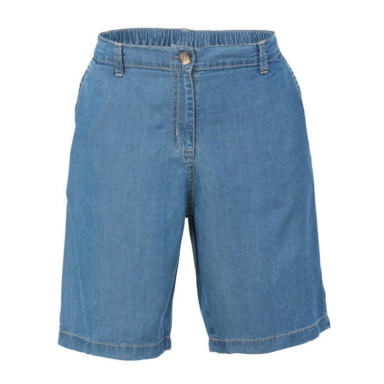 Trofé shorts 20114 jeansfärg