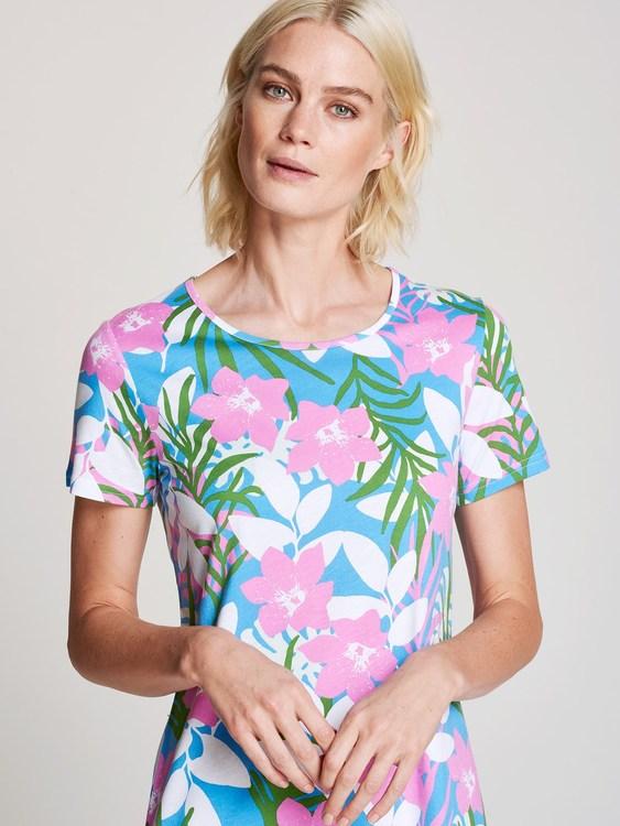 Nanso bigshirt Lilja 25922 / 5120