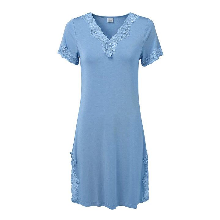 Pearl nattlinne Elegance E2418 / Blue balance