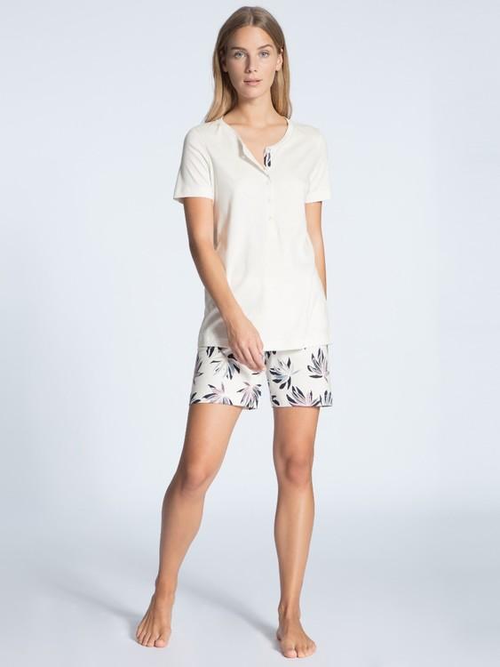 Calida pyjamas Cosy Flowers 43907 900