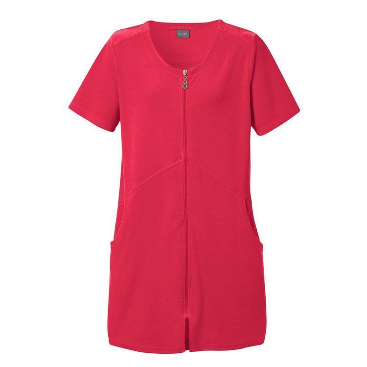 Trofé strandklänning 70101 4400 röd