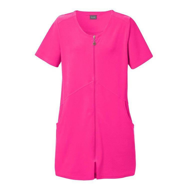 Trofé strandklänning 70101 5600 rosa