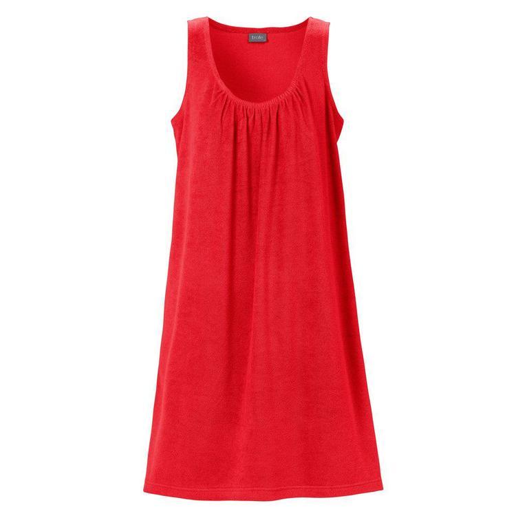 Trofé strandklänning 70103 röd