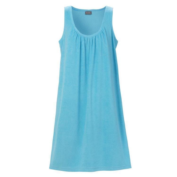 Trofé strandklänning 70103 turkos