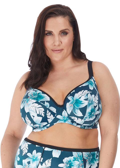 Elomi bikini BH Island Lily 7222