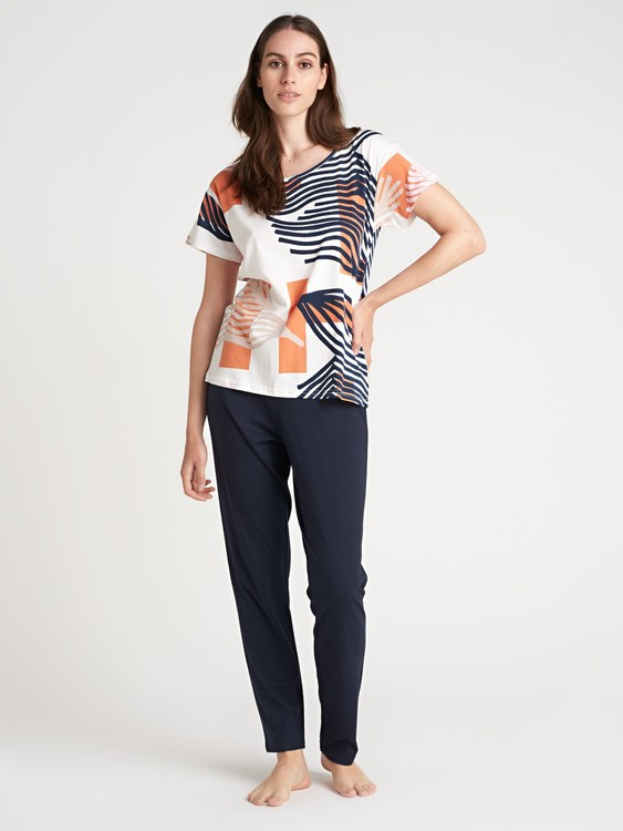 Nanso pyjamas Taival 26130 / 5601