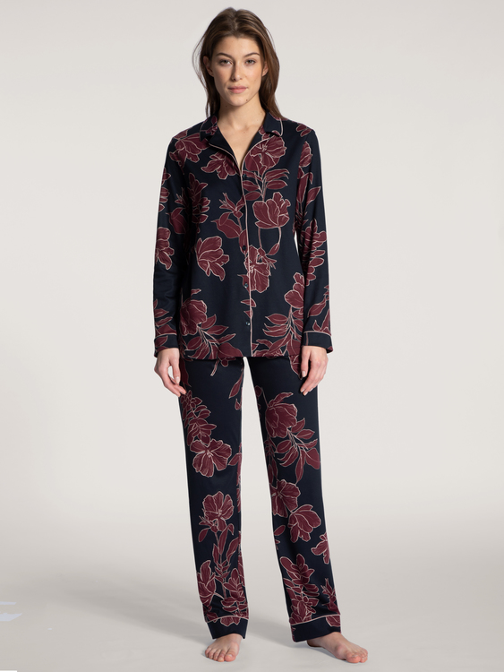 Calida pyjamas Artisan Nights 42523 / 339