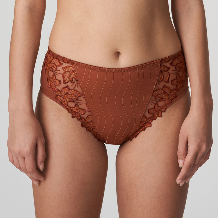 PrimaDonna full brief Deauville 0561811Cinnamon