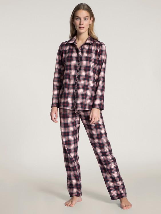 Calida flanellpyjamas Holiday Dreams 40255 / 339