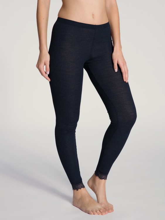 Calida Silky  Wool Joy tights i ull o silke 27823 / 339