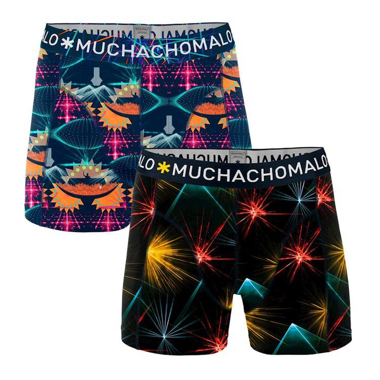 Muchachomalo 1010 EDM music print