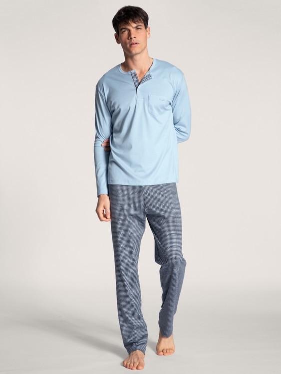 Calida herrpyjamas Relax Choice 41968 / 502