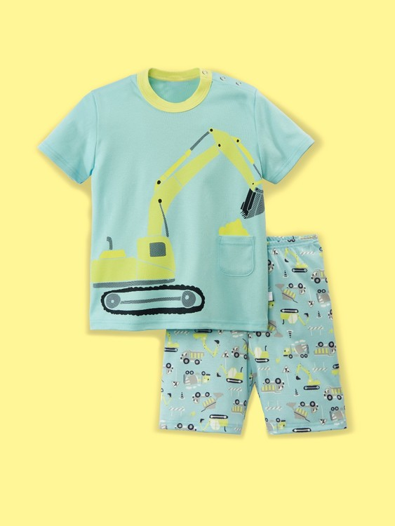 Calida barnpyjamas 53072 / 492