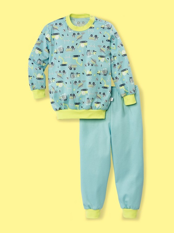 Calida tvådelad pyjamas 53172 /492